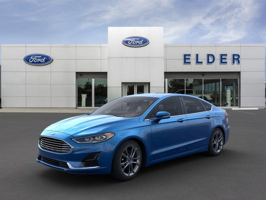 2020 ford fusion sel in troy mi detroit ford fusion elder ford 2020 ford fusion sel